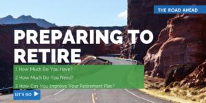 Preparing to Retire - Twitter